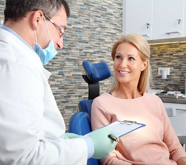 Atlantis Questions to Ask at Your Dental Implants Consultation