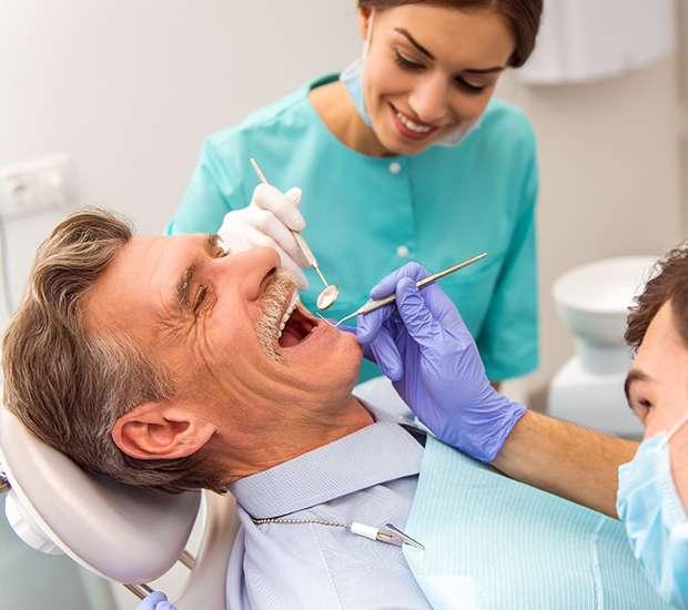 Atlantis Denture Adjustments and Repairs