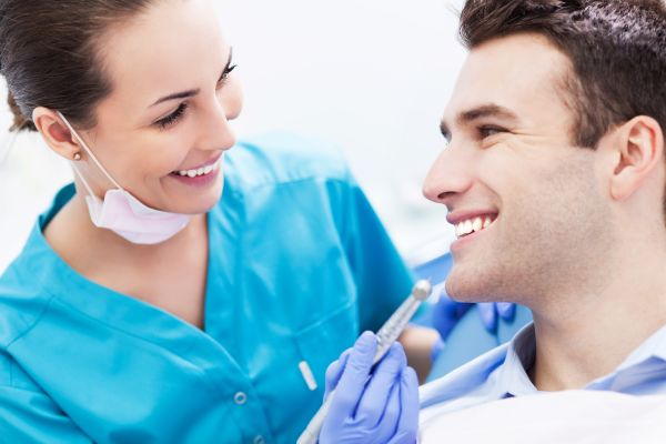 Is Gum Disease Painful?