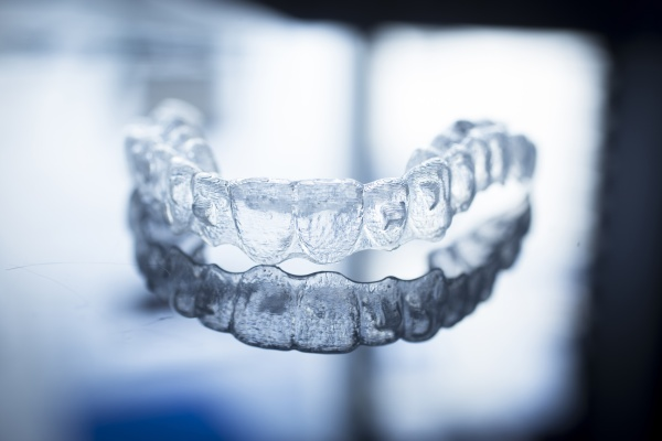 Can An Invisalign Dentist® Fix My Crooked Teeth?