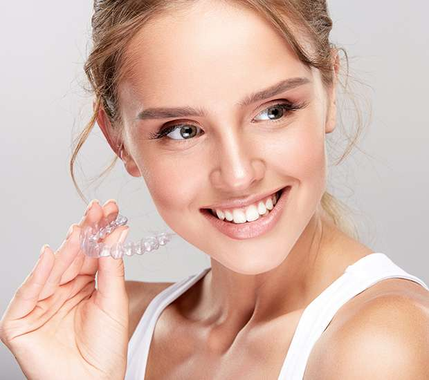 Atlantis Invisalign for Teens