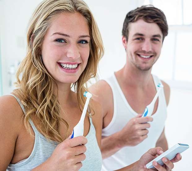 Atlantis Oral Hygiene Basics