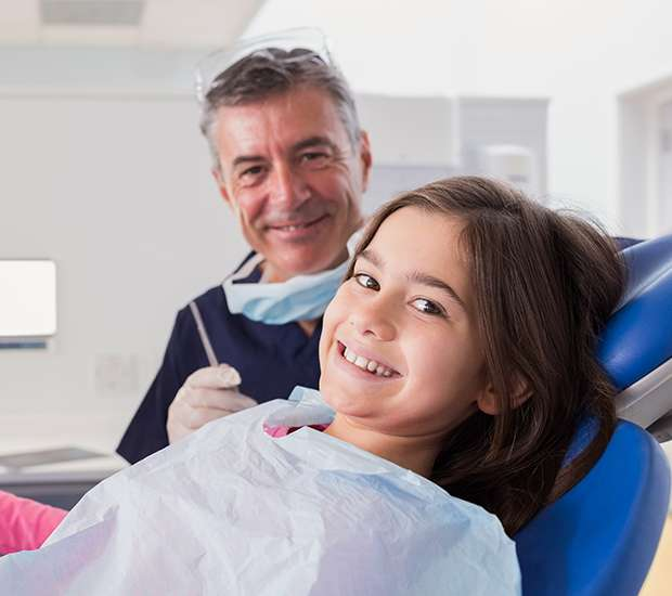 Atlantis Pediatric Dentist