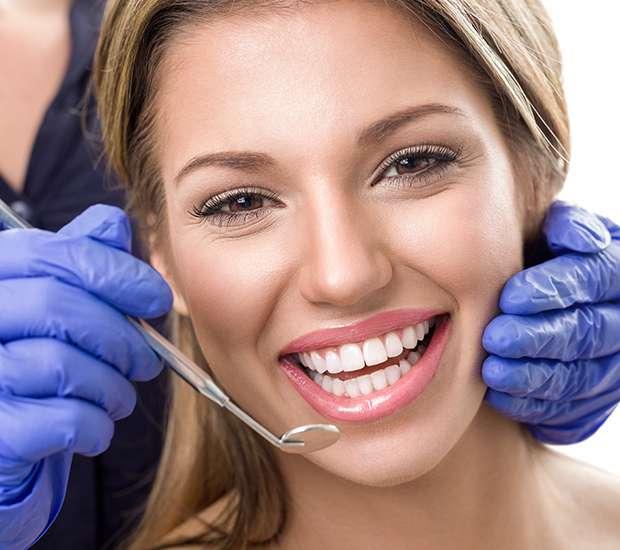 Atlantis Teeth Whitening at Dentist